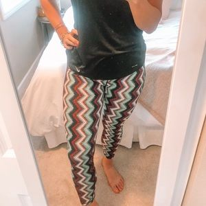 Patagonia 3/4 leggings